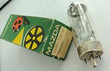 (PRL) MAZDA 160 V 500 W LAMPADINA FOTO PROIETTORE LAMPE PROJECTION LAMP LAMPEN
