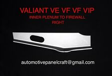 Valiant  VE VF VG  VIP Plenum Chamber Repair Section Right Side