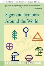 Signs and Symbols Around the World, Helfman, Elizabeth, Acceptable Book