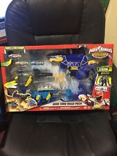 Power Rangers Dino Super Charge Dino Zord Mega Pack Exclusive Action Figure