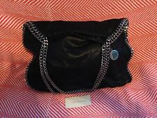 Authentic Stella McCartney Falabella Large Black Tote bag