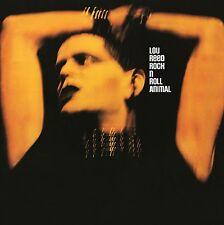 LOU REED - ROCK N ROLL ANIMAL: LP VINYL ALBUM IN A GATEFOLD SLEEVE (2012)
