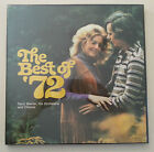 Terry Baxter Orchestra Chorus (1972 Box Set SEALED 3LPs PSS5832) The Best Of '72