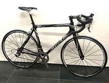 NEW! Giant TCR Composite 0 Carbon Road Bike, Size Large, Dura-Ace, Easton
