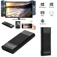 MiraScreen 5G WiFi Display Receiver 1080P Miracast DLNA For Android IOS Windows