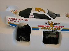 Action/RCCA Winston World 1996 Pontiac Funny Car 1/24