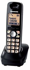 Panasonic KX-TG6521 Additional Handset Cordless Digital DECT Phone KX-TG6522