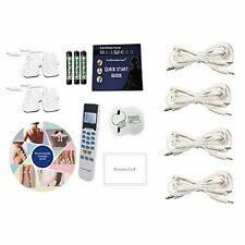 Lifetime Warranty FDA cleared OTC HealthmateForever YK15AB TENS unit with Sale