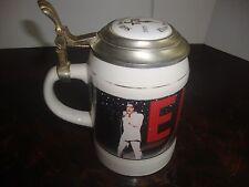 Elvis Presley---Collector Stein---Life Of Elvis---Comeback Special---#13920