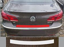Lackschutzfolie Ladekantenschutz transparent VW CC, Bj. ab 2012