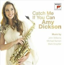 NEW Catch Me If You Can CD (CD) Free P&H