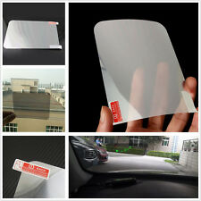 Semi Translucent Car HUD OBD2 Head Up Display Reflective Film Sticker For Toyota