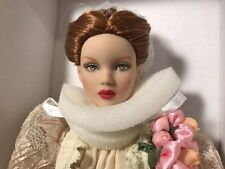 LADY GRACE Cami Cinderella Age of Innocence 2013 Tonner Convention LE 300 NRFB