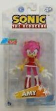 Sonic the Hedgehog 3.5 Inch Action Figure Amy, New, Free Shipping