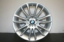 "1 x Genuine Original BMW 5 7 Series 19"" 301 Styling alloy wheel F07 F01 8.5J"