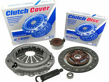 Exedy JDM Pro Clutch Kit 90-91 Acura Integra RS LS GS 1.8L B18 B16A1 S1 Y1 CABLE