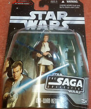 Star Wars The Saga Collection Figure - Obi Wan Kenobi