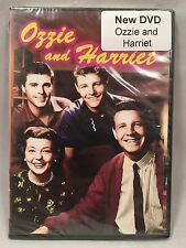 DVD -  Ozzie And Harriet [Slim Case] (2004) Ozzie Nelson and Harriet Nelson