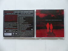 CD Album THE WHITE STRIPES Under great white northern lights XLCD 333