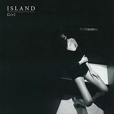 Girl EP [EP] [1/29] by Island (London) (Vinyl, Jan-2016, Beatnik Creative)