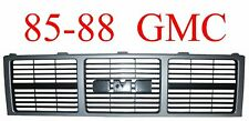 85 88 GMC Truck Grill, Jimmy, Suburban, 1500, 2500, 3500, 86, 87, GM1200401