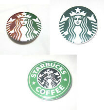 Special Offer - New Starbucks Coffee LOGO Pin  Pinback Brooch Button Badge 3 PC