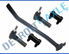 Brand New 5pc Complete Front Suspension Kit for 1992 - 1997 Ford F-350 4x4 4WD