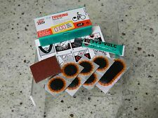 Rema Tire Repair Bicycle Bike Tube Kit MTB ATB BMX Touring TT 02 Made in Germany