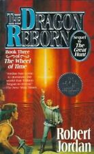 The Dragon Reborn (The Wheel of Time, Book 3)-ExLibrary