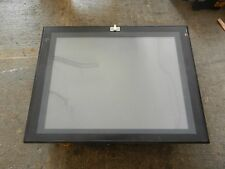 Omron NS12-TS01B-V2 Touch Panel with  60days warranty*