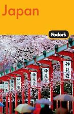 Fodor's Japan, 19th Edition (Travel Guide), Fodor's, Good Book