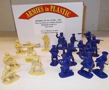 Armies in Plastic 5679 - Modern Forces - US Marines & Taliban       1/32 Figures