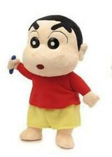 SHIN CHAN MR ELEPHANT PLUSH