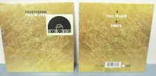 PHANTOGRAM 2013 FALL IN LOVE/LIGHTS record store day limited 45 rpm vinyl ~NEW~!