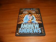 The Evolution of Andrew Andrews (DVD, Widescreen 2012) Will Klipstine Used