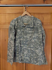 US Army UCP Digital Camo ACU Jacket, Size Large Regular