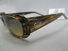 Smith Optics lifestyle sports Sunglasses -  Madison Brown Stripe NEW!!! SM129