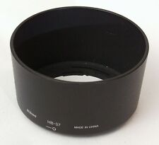 Nikon Original HB-37 Hood for AF-S 85mm f/3.5 G Micro VR