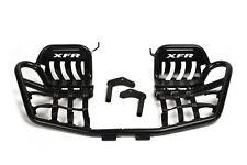 Suzuki LTR450 LTR450R ATV Black Pro Peg Nerf bars PSE302-MBK