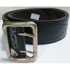 Genuine Leather Officer belt Russian Army