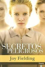 Secretos Peligrosos (Titania Contemporanea) (Spanish Edition)