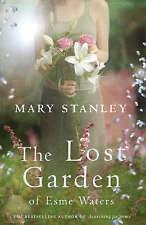 The Lost Garden by Mary Stanley (Paperback) New Book