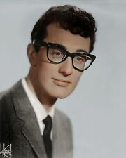 "Buddy Holly 10"" x 8"" Photograph no 18"