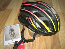 New 2017 specialized s-works prevail II casco red Fade talla M 55-59 190 GR. nuevo