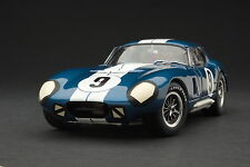 Exoto 1965 Cobra Daytona Coupe / Le Mans / Car No. 9 / 1:18 / #RLG18009B