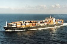 rp01348 - Container Ship - Nedlloyd Normandie - photo 6x4