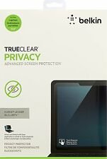 "Brand New Belkin TrueClear Privacy Screen Protector for 11.6"" Laptop Screen"