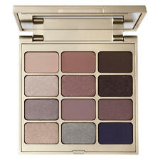 Stila EYES ARE THE WINDOW Eyeshadow Palette *MIND* All Matte Palette  New in Box