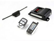 Crimestopper SP-302 SecurityPlus 2-Way Car Alarm/Keyless Entry System +LCD Pager