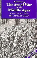 A History of the Art of War in the Middle Ages: Volume